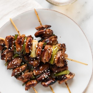 Tender, juicy, and packed with flavor! Serve with an ice-cold beer, and you have your own in-home izakaya.