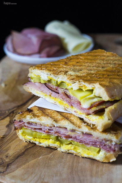 Cuban Sandwich -