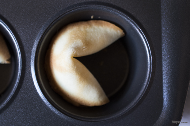 Fortune Cookie Tin