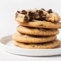 Your tastebuds will be amazed with these Miso Chocolate Chip Cookies. A classic cookie with an Asian twist.