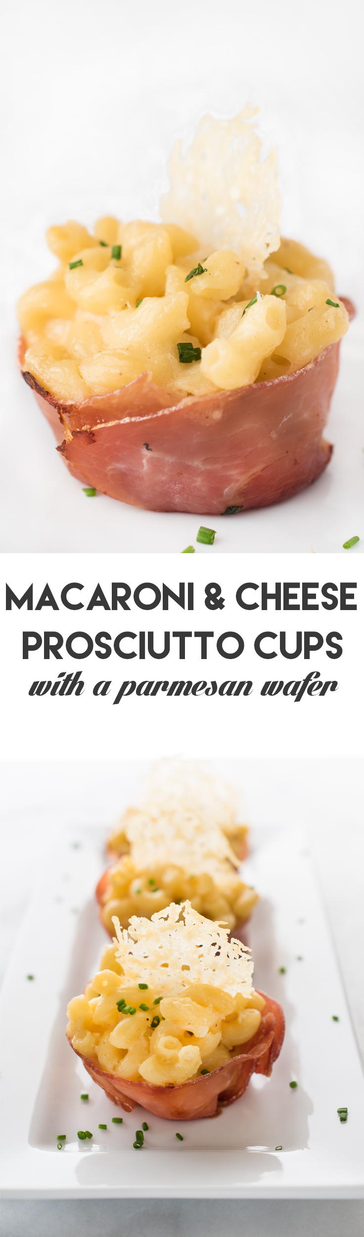 Photos - This Macaroni And Cheese With Prosciutto Hits A Great